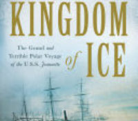 Audio Review : In the Kingdom of Ice: The Grand and Terrible Polar Voyage of the USS Jeannette by Hampton Sides,  Arthur Morey (Narrator)