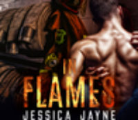 Audio Review: In Flames by Jessica Jayne ( Author),  Samantha Cook (Narrator), Joe Arden (Narrator)